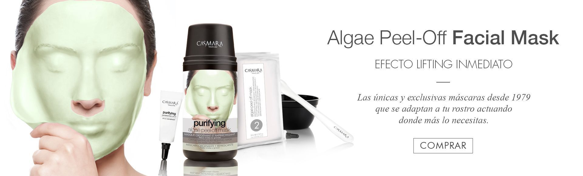Mask Kit Purifying