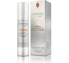 VITAMIN C REJUVENATING CREAM