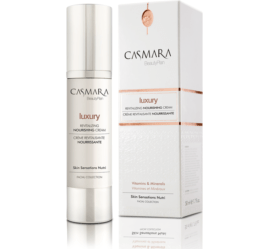 REVITALIZING ANTI-AGING NOURISHING CREAM