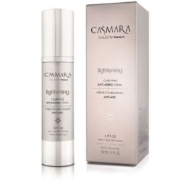 CLARIFYING ANTIAGING CREAM