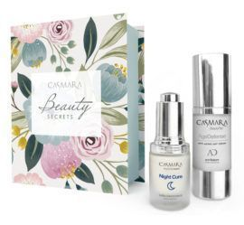 AGE DEFENSE BEAUTY SECRETS BOX